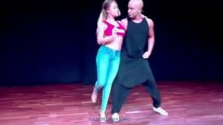 Alicia Brito - Domina | Kizomba por Ben Pedrosa & Ana Guerreiro