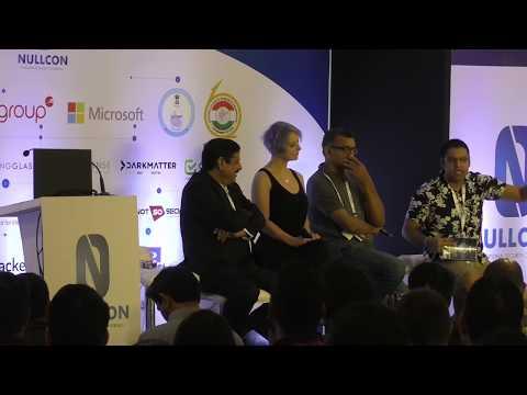 Hacking Elections For Fun & Profit | Pukhraj, Anand, Eva & Hari | Keynote Panel