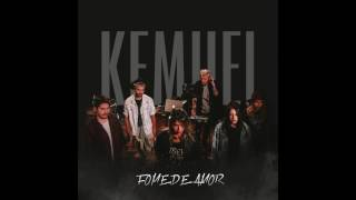 KEMUEL -  FOME DE AMOR PARA (AUDIO SINGLE)