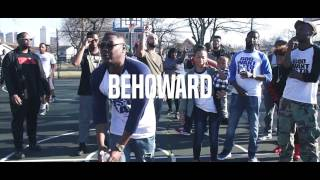 BeHoward - God Want Us To Ball (Official Video)