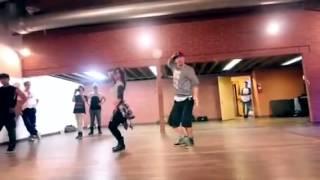 Coreografia Trey Songz - Na na na