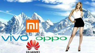 chinese smartphone official ringtone - mi,oppo,vivo
