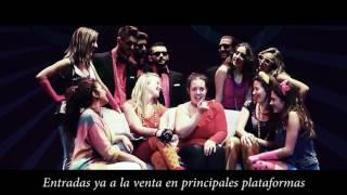 """""""AHORA EL MUSICAL"""" con canciones de Joaquín Sabina"""