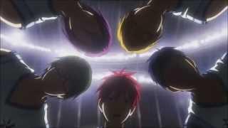 Kuroko no Basket Season 3 Opening 2 - ZERO - Kenshō Ono