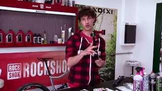 BIKE CHANNEL (BELTRAMITSA) - Rockshox