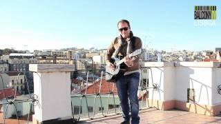 CEBOLA MOL - MARADONNA, EL REY DEL ROCK (BalconyTV)