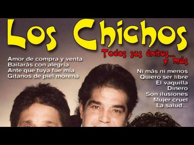 Video de canciones de Los Chichos