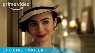 The Last Tycoon Season 1 - Official Trailer   Amazon Video