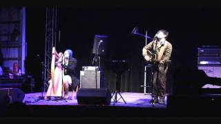 Imperial Mammoth - Requiem On Water at Avaline Music Festival.wmv