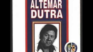 EBRIO  DE  AMOR  ALTEMAR  DULTRA