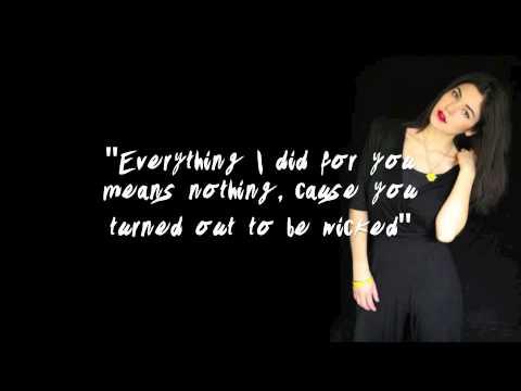 Bad Kidz Marina And The Diamonds Lyrics Chords Chordify