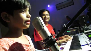 Praise Him Cover Song by Celina Grace ( Candy)  Music J k Christopher
