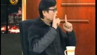 锵锵三人行2011-12-13 A:中国渔民的未来
