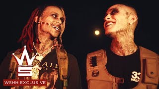 """Lil Gnar Feat. Lil Skies """"Grave"""" (WSHH Exclusive - Official Music Video)"""
