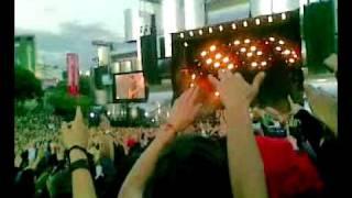 Rock in Rio 2010 - Xutos e Pontapés (Quero te tanto)