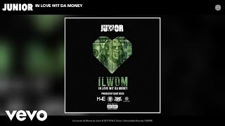 Junior - In Love wit da Money (Audio)
