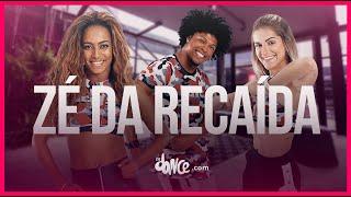 Zé da Recaída - Gusttavo Lima   FitDance TV (Coreografia) Dance Video