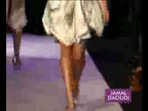 jamal daoudi   mode made in morocco