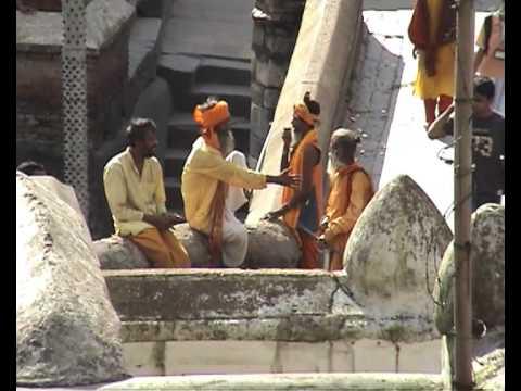 19-Nepal 5/5 – Pashupatinath