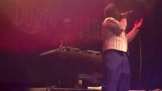 Afroman live Palatine IL 10/28/08