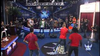 Денис и Приятели - Део и Бобо VS Макоза Ностра (05.02)
