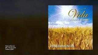 Various Artists - Prece ao Deus vivo - Instrumental