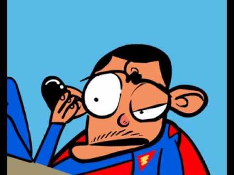 super man سوبر مان الاردني