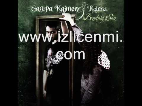 Sagopa Kajmer - Kolera Sen Hiç Sevmeyi Bilmezsin 2010 [www.izlicenmi.com]