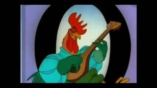 Robin Hood Disney - Oo-De-Lally FanDub