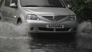 Anuncio Dacia Logan Prestige