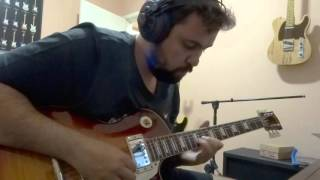 Stop! - Joe Bonamassa (intro solo by Eduardo Martins)