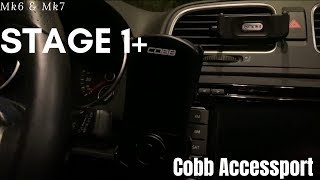 How to vw mk6 gti launch control burnout mode and flat foot