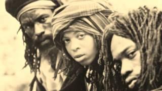 Black Uhuru - Natural Mystic