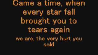 My Chemical Romance- Helena (with Lyrics)