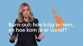 Een burn-out begint altijd met stress - RTL NIEUWS