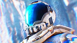 MASS EFFECT Andromeda : Preorder Trailer (2017)