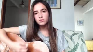 Porque eu te amei - Ton Carfi (Cover - Paloma Silva)