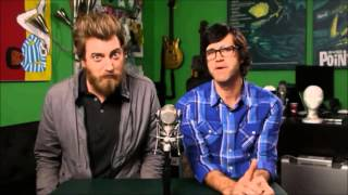 Good Mythical Morning Season 3 Intros, Part 1