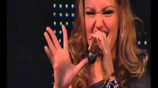 Adson e Alana Gravão seu 3° DVD