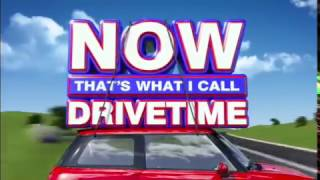 NOW Drivetime Official TV Ad