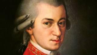 Mozart's underground instrumental