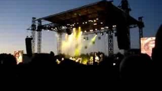 Ben Harper - Diamonds on the inside pt.2 Live Gaou 2008