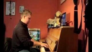 WWO - Uważaj jak tańczysz  [piano cover]