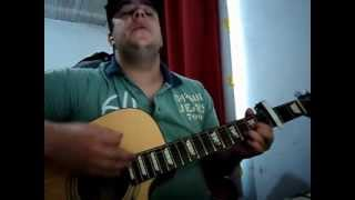Paradise   Coldplay  Cover acustico