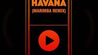 Havana marimba