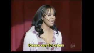 Filme A Filha do Pastor LeToya - Daddy Can I Come Back Home PT Brasil