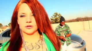 """LEXUS """"JUST HIT ME ON MY CELLY""""(OFFICIAL VIDEO) FT. CAVEMAN"""