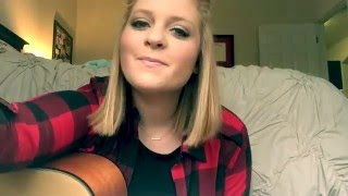 Hideaway | Daya (cover by Emily Dunn)