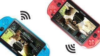 online multiplayer ps vita games