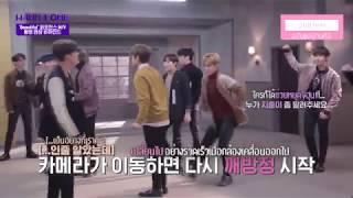 THAISUB l เบื้องหลังการถ่ายทำ 'Beautiful' Performance ver. MV - Wanna One width=